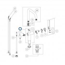Automove sähköinen avaaja (Select)
