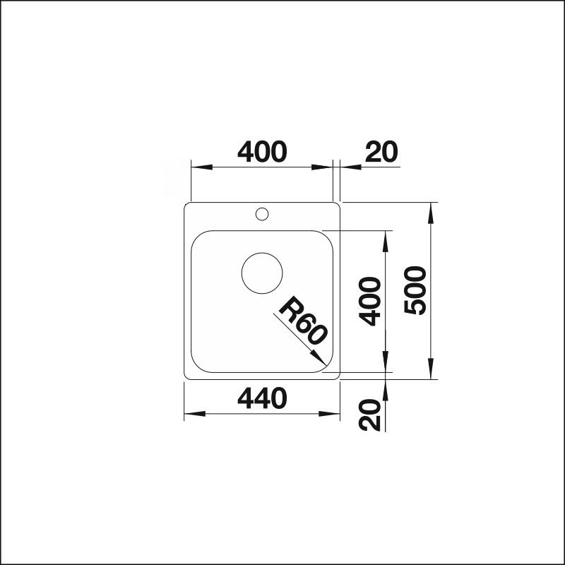 LAPETEK FORMA 400-IFA + LINO-10