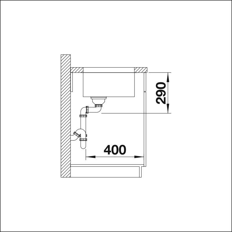 BLANCO ANDANO 500-U