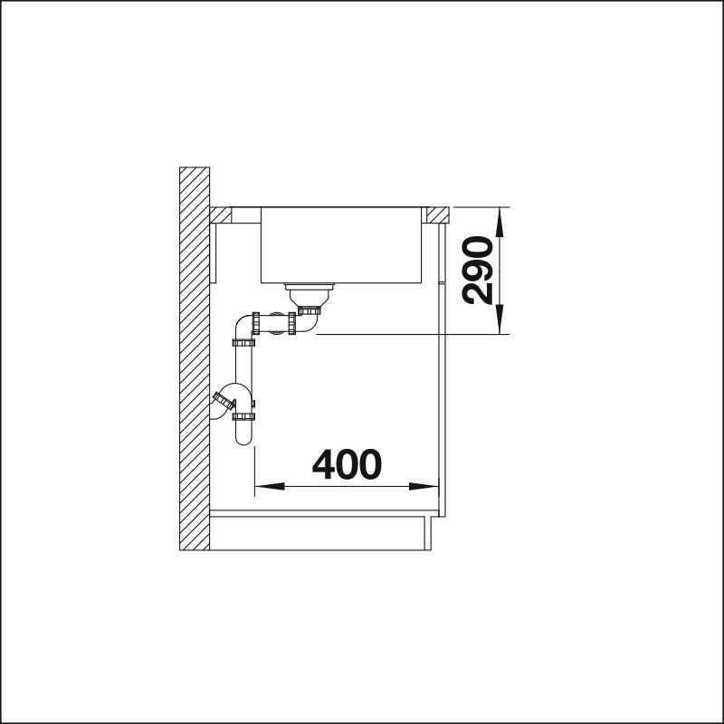 BLANCO ANDANO 400/400-IFA