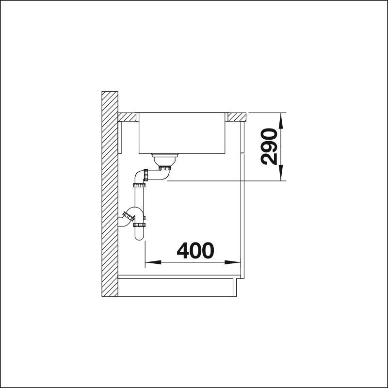 BLANCO ANDANO 450-IFN
