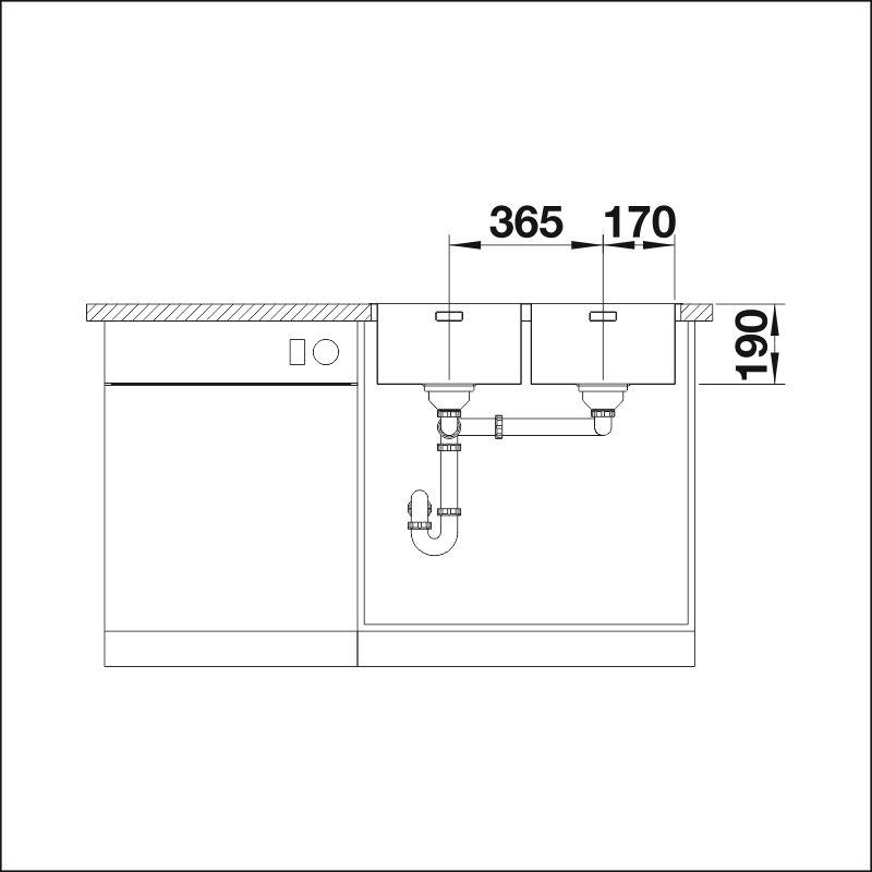 BLANCO ANDANO 340/340-IFN