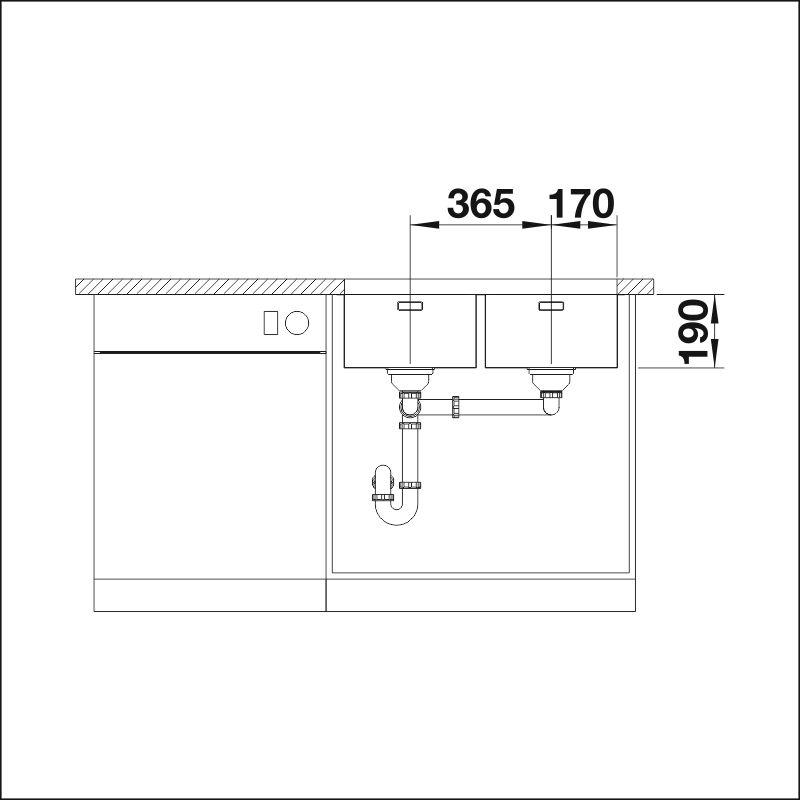BLANCO ANDANO 340/340-U