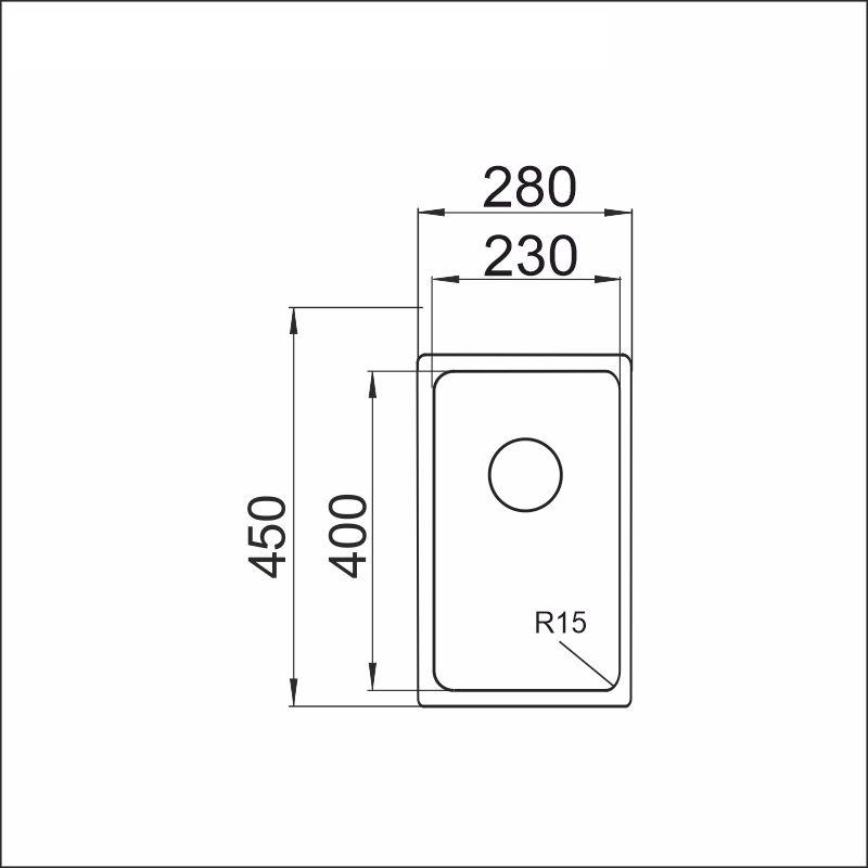 LUNA-X 230-IFN/U