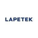LAPETEK ROUND-A, chrome, dishwasher valve