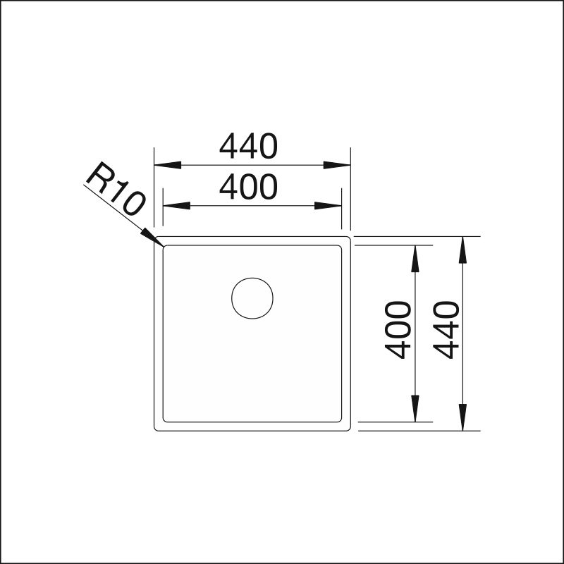 1 - CLARON 400-U DURINOX