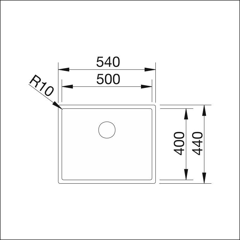 1 - CLARON 500-U DURINOX