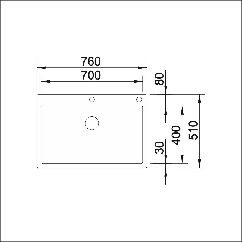 1 - CLARON 700-IFA DURINOX