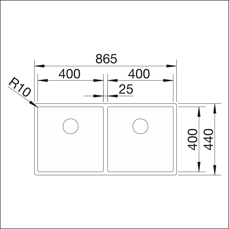 1 - CLARON 400/400-U DURINOX