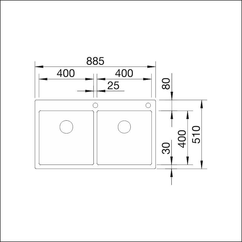 1 - CLARON 400/400-IFA DURINOX