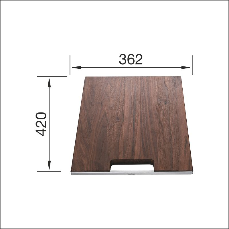 Cutting Board (Claron, Flow, Zerox)