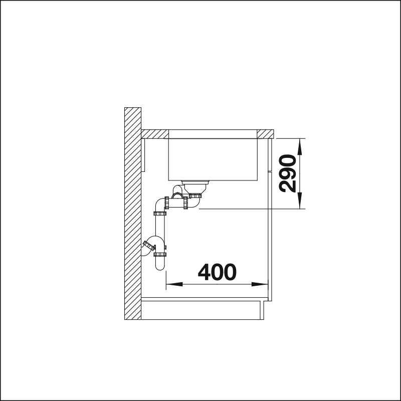 ANDANO 500/180-U