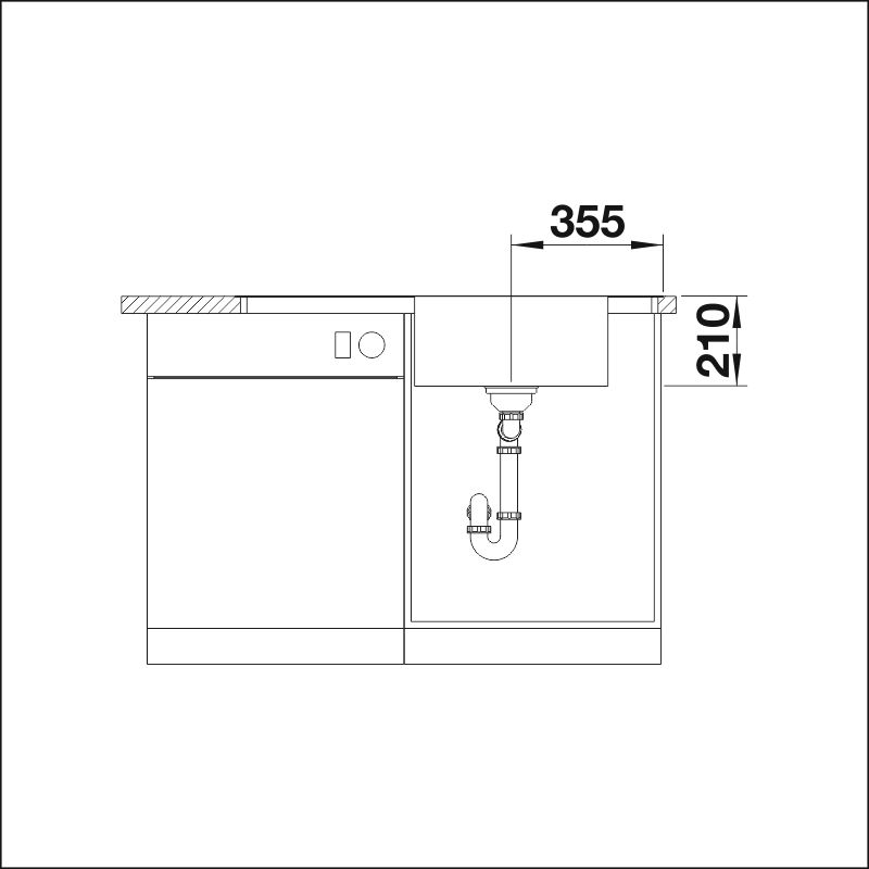 ANDANO XL 6 S-IF