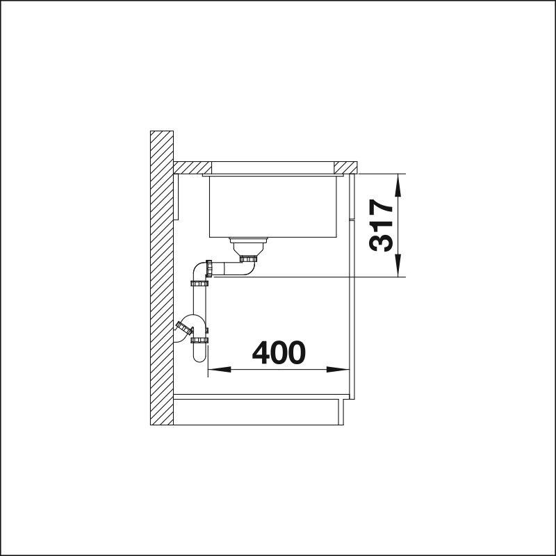1 -ETAGON 700-U Silgranit®