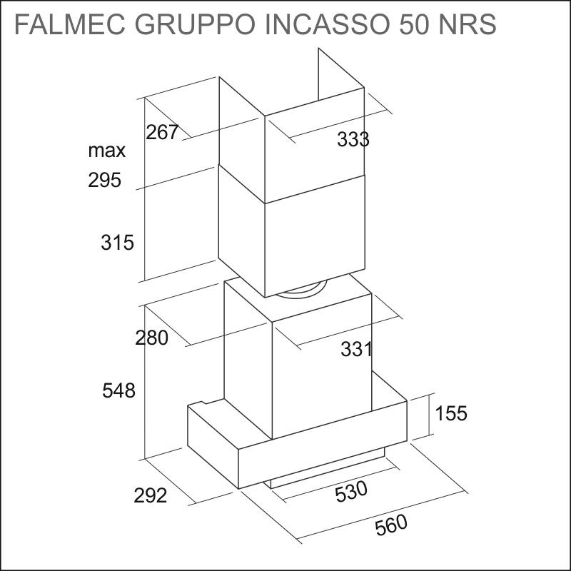 FALMEC GRUPPO INCASSO NRS®