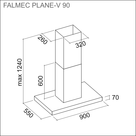 FALMEC PLANE-V