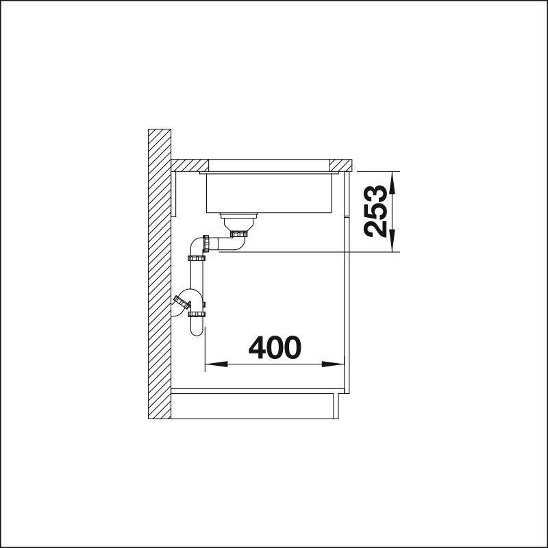 SUBLINE 160-U, Silgranit®