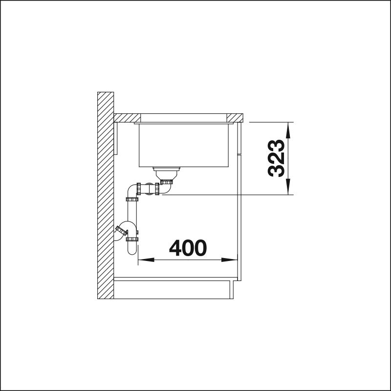 SUBLINE 350/350-U, Silgranit®
