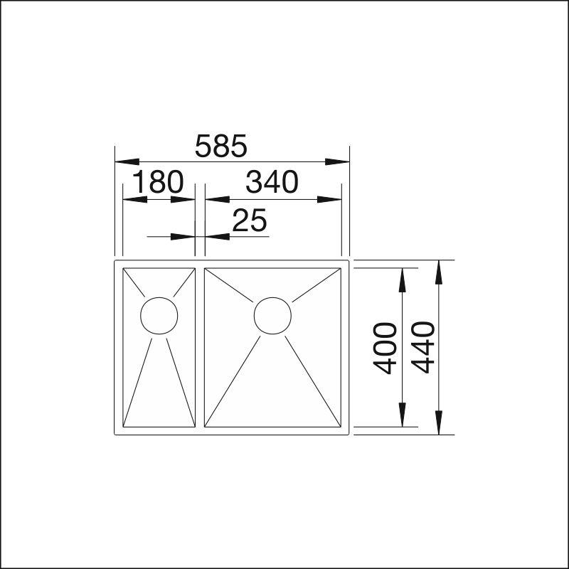ZEROX 340/180-IFN