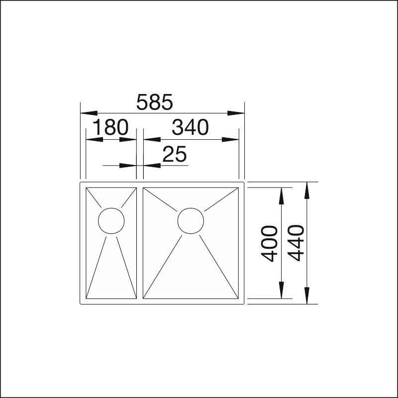 ZEROX 340/180-U