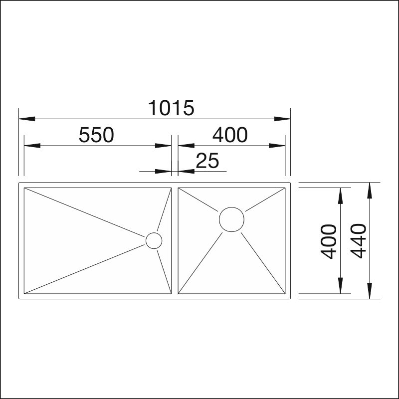 ZEROX 400/550-T-IFN