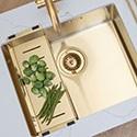 SteelArt sinks