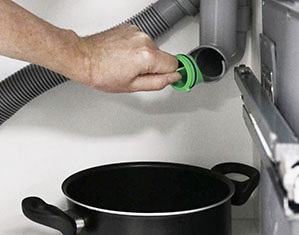 prevex smartloc puhdistus