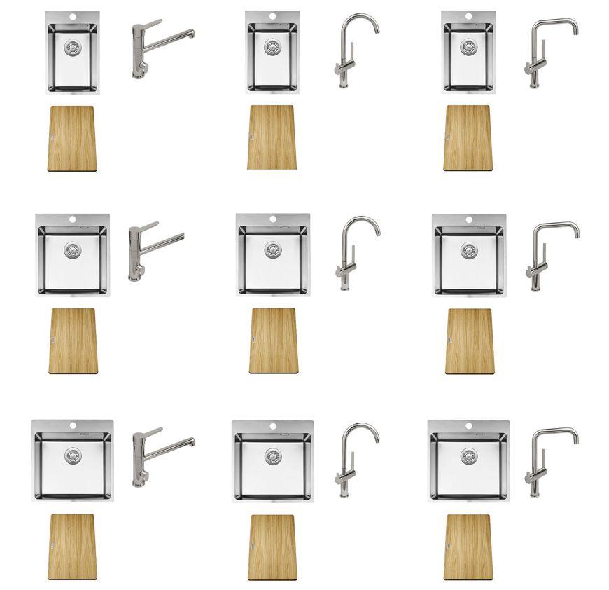 LUNA-X sets