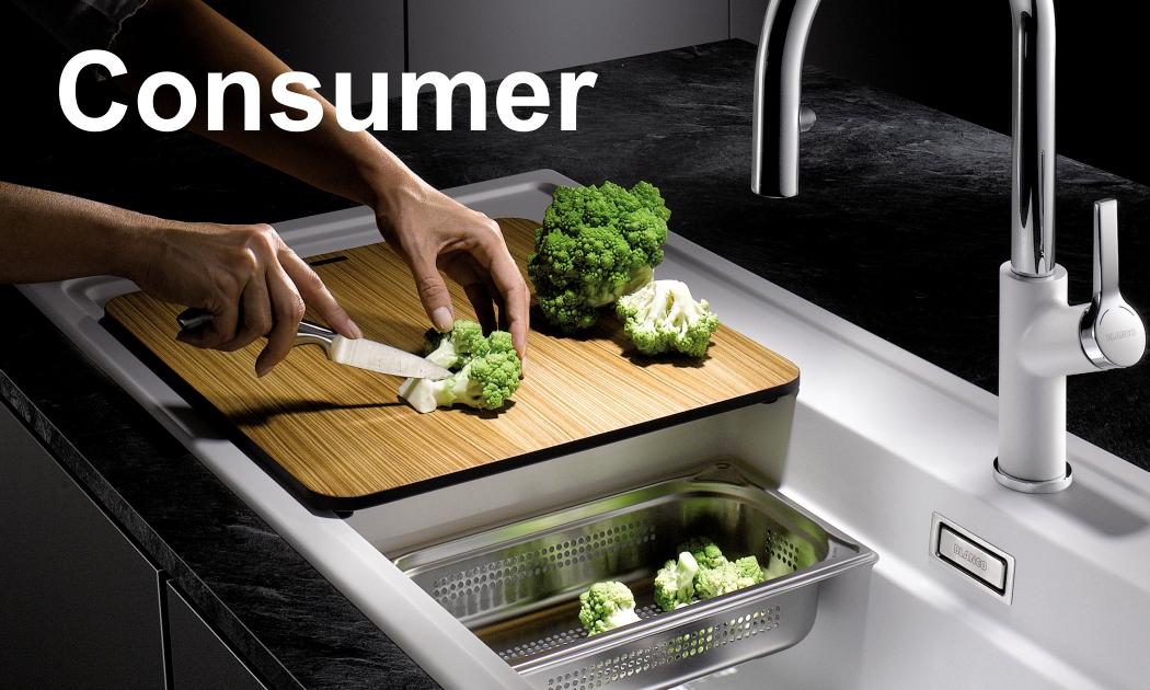 Kuluttajakauppa